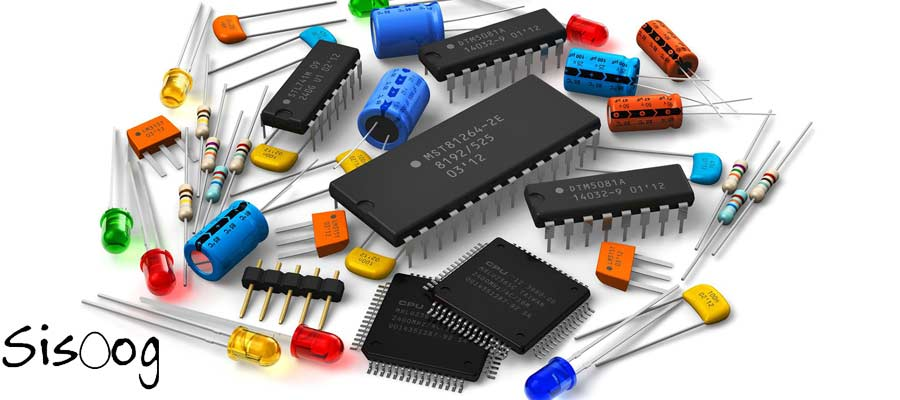مقدمات الکترونیک شروع یادگیری الکترونیک