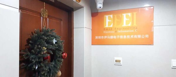 واردات حرفه ای قطعات از چین