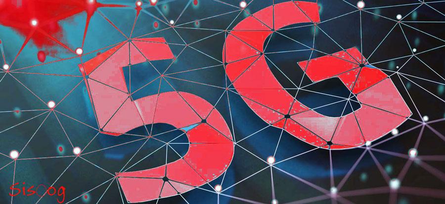 همه چیز در مورد 5G فایو جی