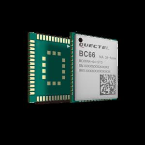 ماژول اینترنت اشیاء BC66 NB-IoT