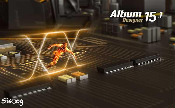 آلتیوم نسخه 15