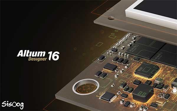 آلتیوم نسخه 16