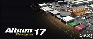 آلتیوم نسخه 17