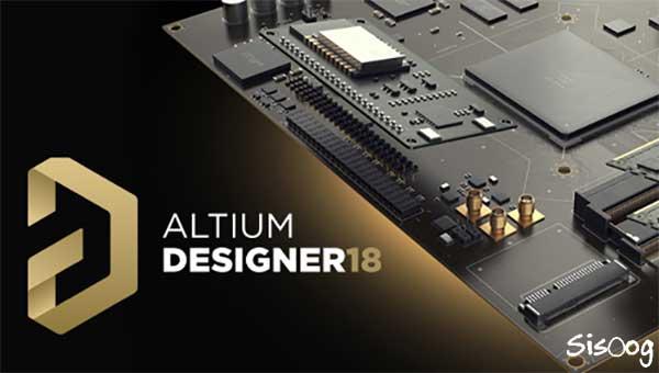 آلتیوم نسخه 18