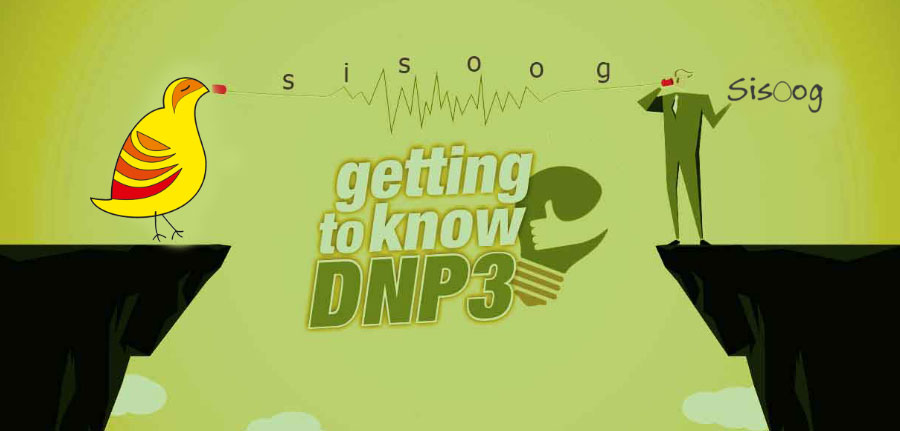 DNP3 Protocol
