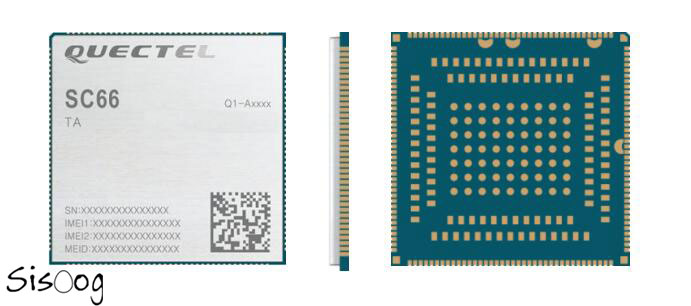ماژول SC66