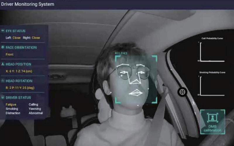 خودرو های بدون سرنشین و پردازش تصویر