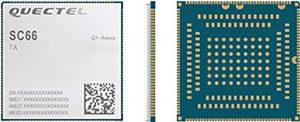 ماژول هوش مصنوعی SC66 شرکت کویکتل