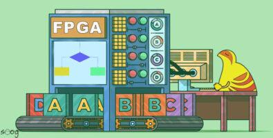 آموزش FPGA از صفر