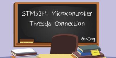 آموزش میکروکنترلر STM32F4 قسمت 12 ابزارهای ارتباطی بین Thread ها