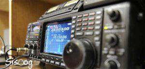 رادیو آماتوری