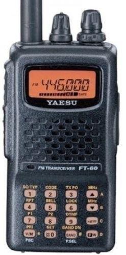 رادیو دستی
