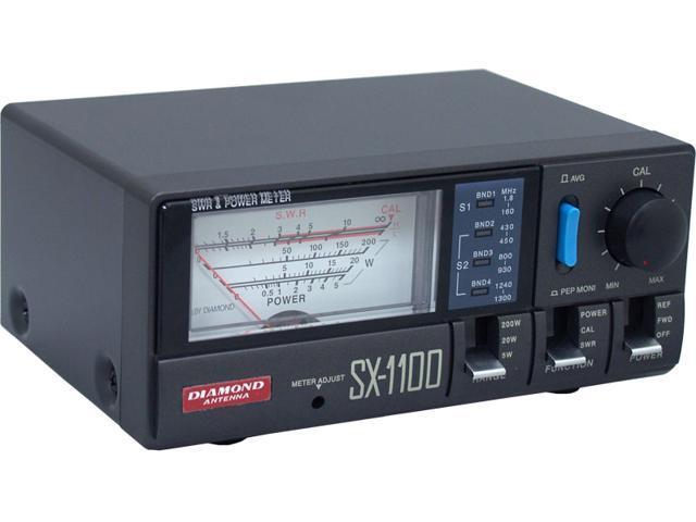 دستگاه SWR متر