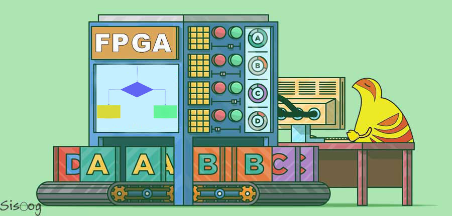 آموزش FPGA از مقدماتی تا پیشرفته