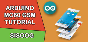 راه اندازی GSM Modem با آردوینو (MC60 کویکتل)