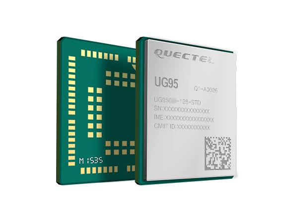 فروش UG95 ماژول 3G کویکتل