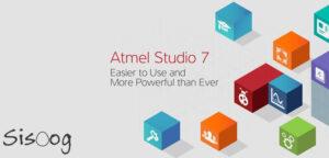 دانلود نرمافزار atmel studio