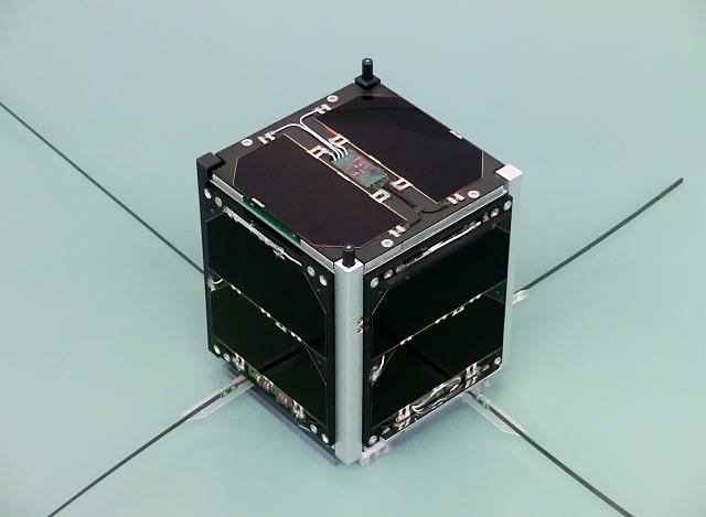 ماهواره رادیوآماتوری