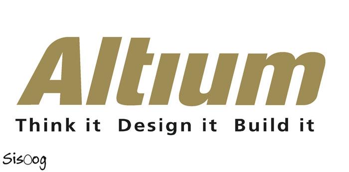 آموزش صفر تا صد Altium Designer