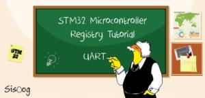 آموزش STM32 به صورت رجیستری