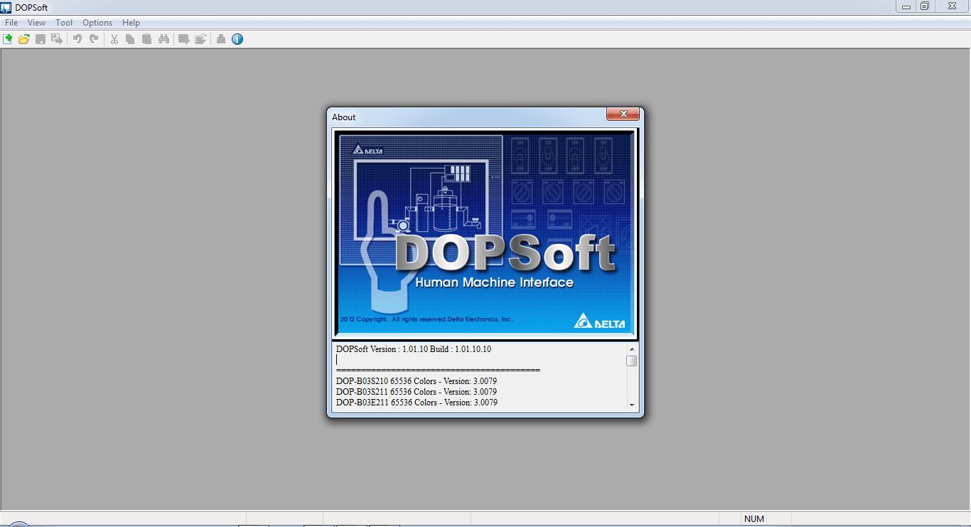 نرمافزار DOPSoft