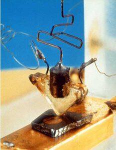 برد مدار چاپی PCB