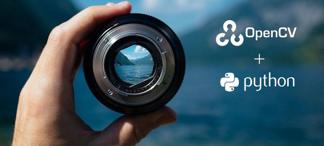 آموزش پردازش تصویر در پایتون با استفاده از کتابخانه OpenCV