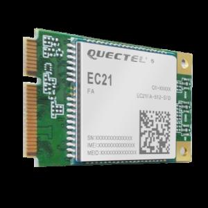 ماژول 4G PCI E EC21E