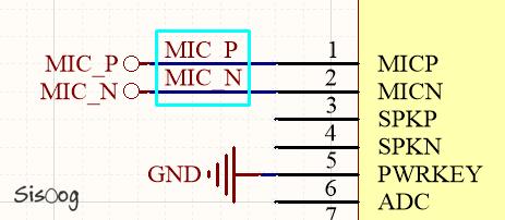 سیگنال دیفرانسیلی در شماتیک آلتیوم