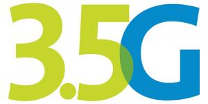 نسل سوم و نیم شبکه اینترنت همراه 3.5G