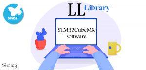 نرمافزار STM32CubeMX