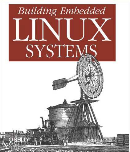 کتاب طراحی و ساخت امبدد لینوکس