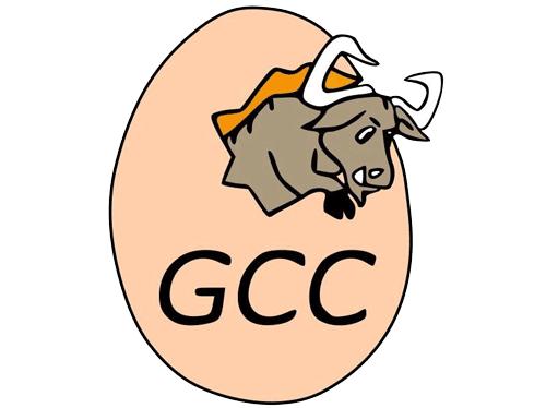GCC Compiler از ابزار های تولچین