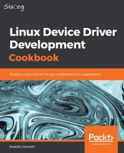 کتاب درایور نویسی لینوکس