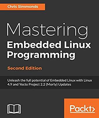 کتاب استاد شدن در برنامه نویسی لینوکس