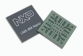 NXP SoC