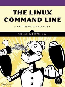 کتاب THE LINUX COMMAND LINE