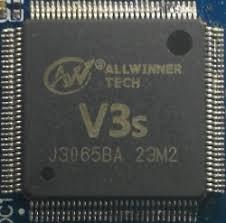 V3s SOC