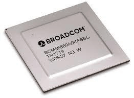 broadcom linux capable soc