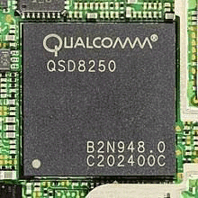 qualcomm SoC