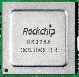 rackchip SoC