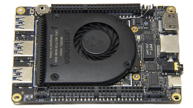 LattePanda-Alpha-864s