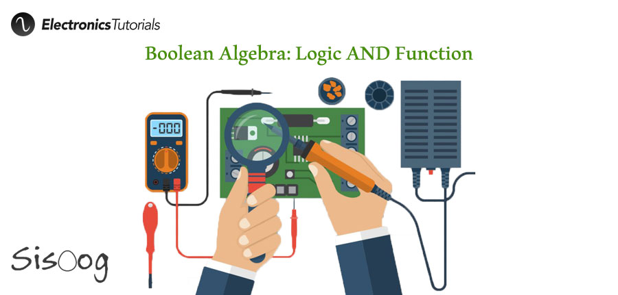 logic AND Function