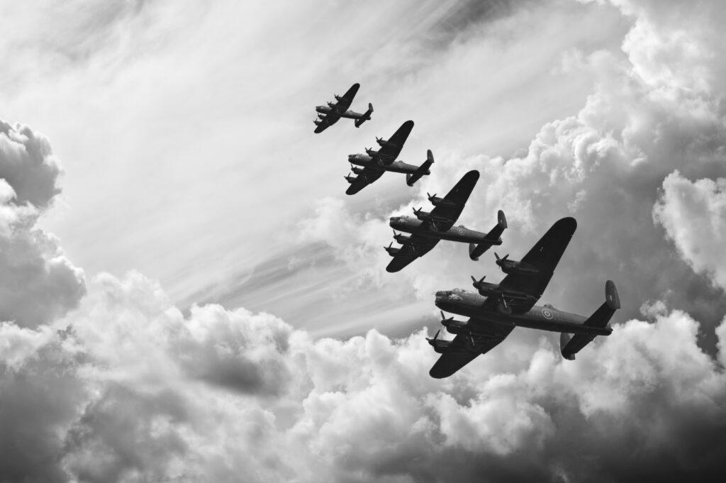 جنگ جهانی و محدودیت های ساخت