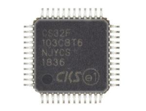 CS32F103C8T6