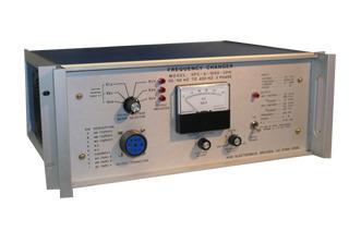 تغییردهنده فرکانس Frequency-Changer