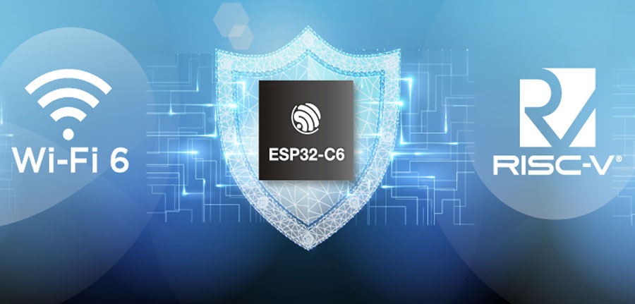 ESP32-C6