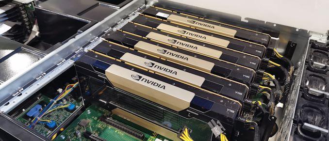 GPU Array