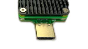 HDMI CM4 carier