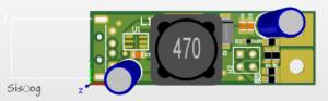 افزاینده ولتاژ USB